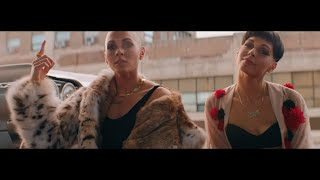 NINA SKY – CHAMPION LOVER (OFFICIAL MUSIC VIDEO)