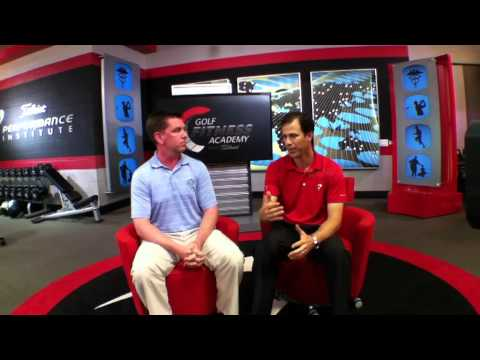 Titleist Performance Institute on the Golf Swing and Norcal Golf Academy