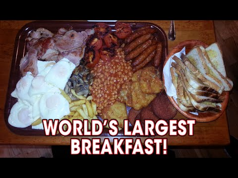 food - Enjoy the video? Like + Share + Subscribe!!! FOR ALL MY CHALLENGES AND HOW I STAY FIT: http://www.RandySantel.com FOLLOW ME AS I DOMINATE AMERICA'S FOOD CHAL...