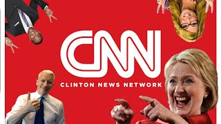 Version 2 with fixed voices for people asking on THE_DONALD. CNN Blackmail Fake News #MAGA.