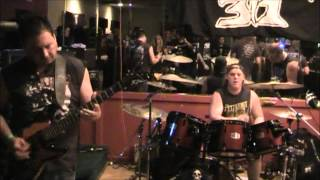 October31 - Commit To Sin (live 8-11-12)HD