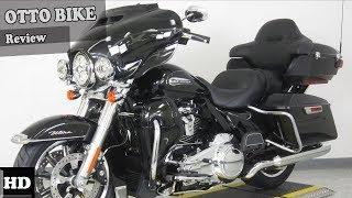 2. NEWS UPDATE!!2018 Harley Davidson Electra Glide Ultra Classic Price & Spec