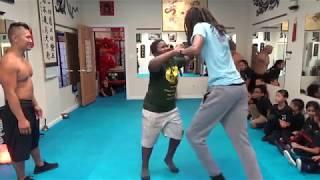 Video Kung Fu Kids - Iron Hands Challenge MP3, 3GP, MP4, WEBM, AVI, FLV Januari 2019