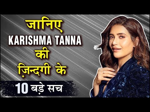 Karishma Tanna 10 SHOCKING & UNKNOWN Facts | TV Serials, Films, Reality Shows, Linkup & More
