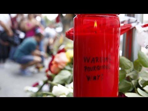 Μόναχο: Και ένας Έλληνας ανάμεσα στα θύματα της επίθεσης στο εμπορικό κέντρο Ολύμπια