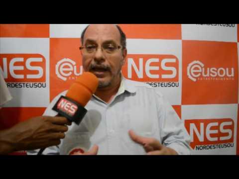 Carnaval 2017 - Luiz Gavazza - Diretor Presidente da Bahia Gás