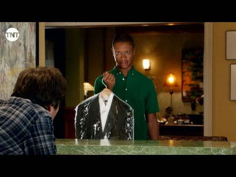 Perception Season 2 Promo 'Pierce & Lewicki'