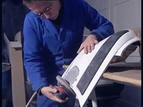 comment reparer pare choc plastique la r ponse est sur. Black Bedroom Furniture Sets. Home Design Ideas
