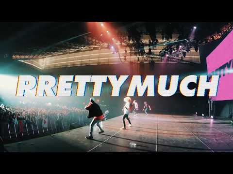 PRETTYMUCH - Healthy (Dance Visual)