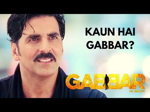 Gabbar Is Back | Scene 5 | Who Is Gabbar | कौन है गब्बर | Akshay Kumar | Sunil Grover