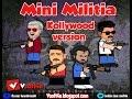 Mini militia Tamil version apk gameplay | Android | Vsoft4u | kollywood version |