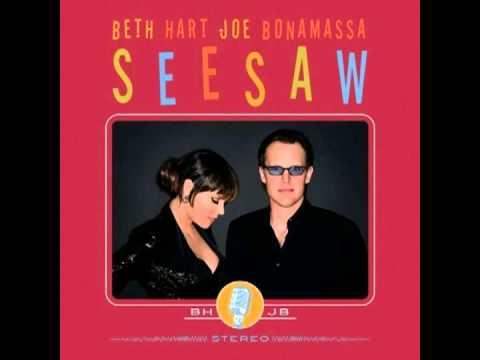 Tekst piosenki Beth Hart & Joe Bonamassa - Them There Eyes po polsku