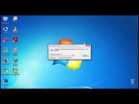 comment nettoyer gratuitement son disque dur