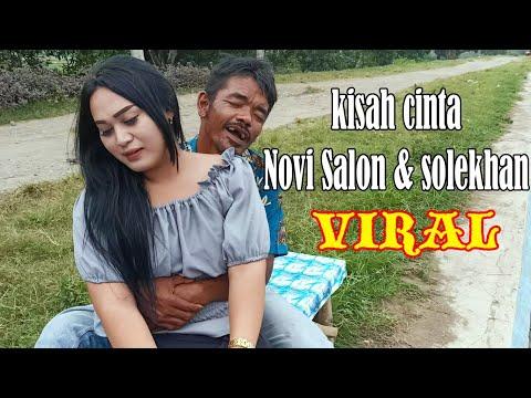 LANJUTAN cerita GELO kuciwo ( Novi Salon & Sholekhan )