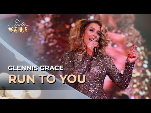 Ladies Of Soul 2017 | Run To You - Glennis Grace (видео)