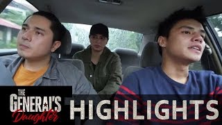 Video Ivan entrusts his car to Rhian and Franco | The General's Daughter MP3, 3GP, MP4, WEBM, AVI, FLV Agustus 2019