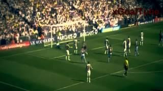 John Carews Tore für Aston Villa (2007-2009)
