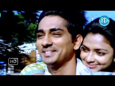 Love Failure Movie - Siddharth, Amala Paul Best Emotional Scene