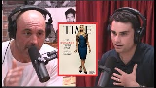 Video Joe Rogan & Ben Shapiro on the Transgender Movement, Men vs. Women in Sports MP3, 3GP, MP4, WEBM, AVI, FLV Desember 2018