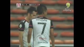 Video Piala Malaysia Gol-gol  : Selangor Vs T-Team MP3, 3GP, MP4, WEBM, AVI, FLV Oktober 2017