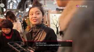 Hoengseong-gun South Korea  city pictures gallery : Korea Top10 S2-Tongin Market 통인시장