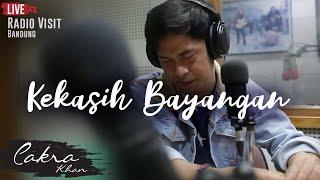 download lagu download musik download mp3 CAKRA KHAN | Kekasih Bayangan Cakra di Bandung #CakraKhanUpdate