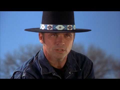 Billy Lays Down the Law to Posner (1080p HD) BILLY JACK Classic Clips