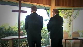 Hayman Island Resort. Highlight Ceremony + tour.