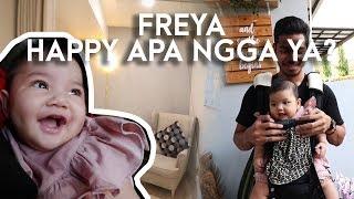 Video FREYA'S FIRST GENDONGAN MADEP DEPAN! VLOG MP3, 3GP, MP4, WEBM, AVI, FLV Juni 2019