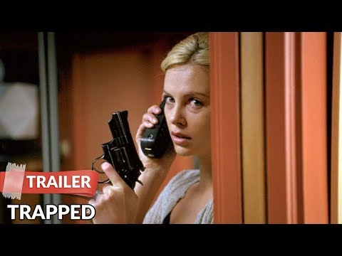 Trapped 2002 Trailer HD | Kevin Bacon | Charlize Theron