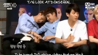 Download Video EXO _ Sehun with D.O - Kyungsoo SeSoo SeDo + jealousy Kai FMV MP3 3GP MP4
