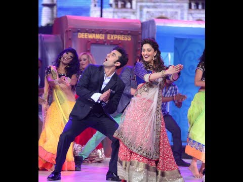 "Ranbir Kapoor's Item Number With Madhuri Dixit on Reality TV Show ""Jhalak Dikhla Jaa (Season 6)"