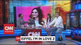 Kisah LDR 'Eifel I'm In love 2'
