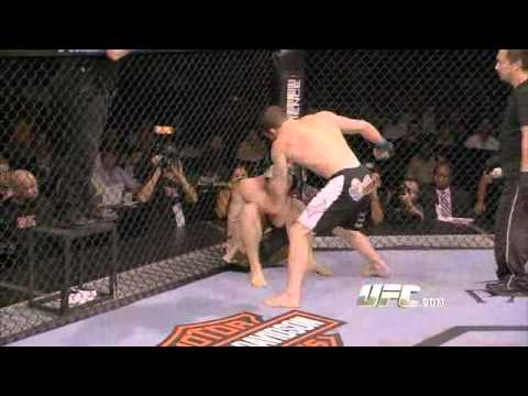 Joe Rogan talks UFC 122 Marquardt vs Okami