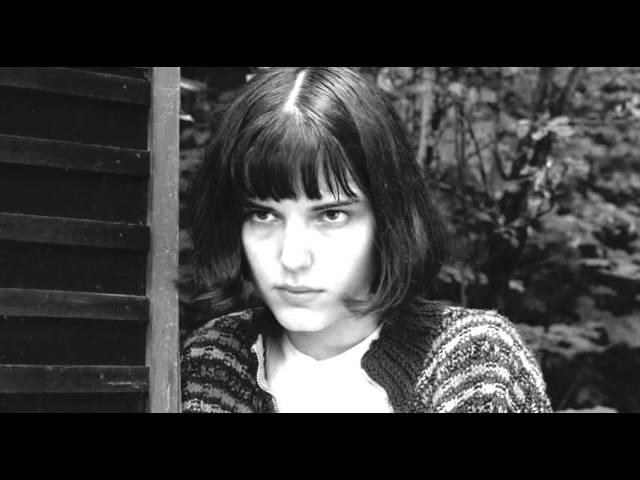 trailer I, Olga Hepnarova