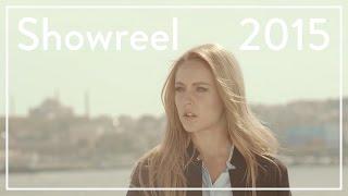 Katie McDonnell's Showreel