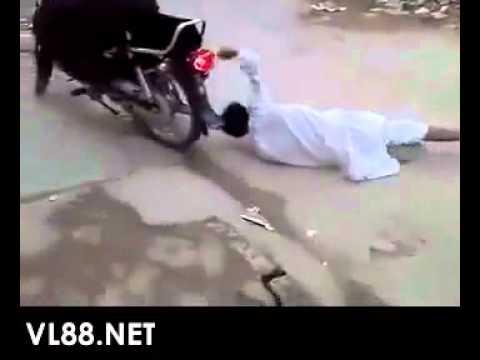 Dân chơi Pakistan