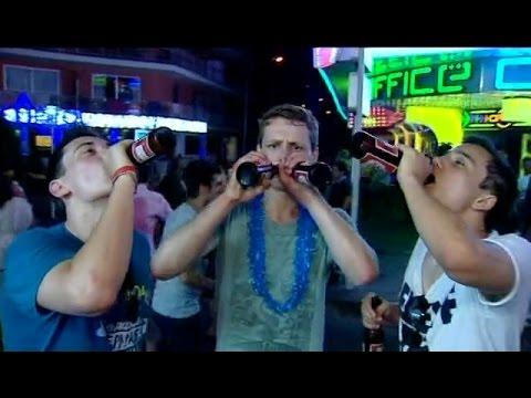 Mallorca: Alkoholverbot am Strand