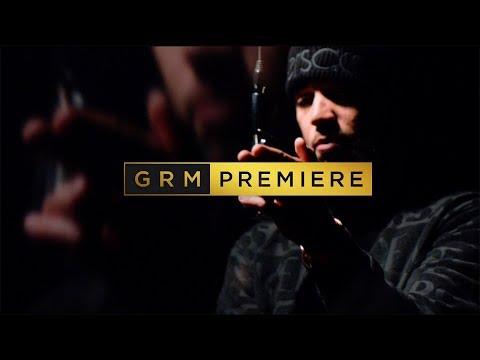 Asco – Intro [Music Video] | GRM Daily