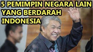 Video WOW!! Inilah 5 Orang Berdarah Indonesia yang Jadi Pemimpin di Negara Lain MP3, 3GP, MP4, WEBM, AVI, FLV Mei 2019