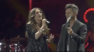 Alejandro Sanz dice adiós al Calderón con concierto