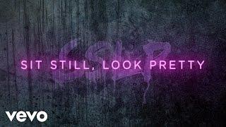 Video Daya - Sit Still, Look Pretty (Lyric Video) MP3, 3GP, MP4, WEBM, AVI, FLV Mei 2018