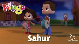 Niloya - Bölüm 4 - Sahur - Yumurcak Tv