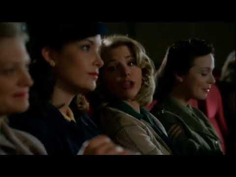 Bomb Girls - Betty and Teresa - S02E08 - Part 2 of 3
