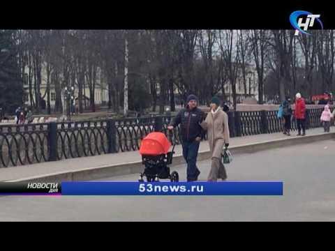 Фотография семьи Андрея Никитина попала в топ-список наиболее рейтинговых новостей