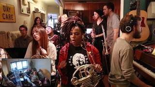 Apartment Sessions - Wake Up (Arcade Fire)