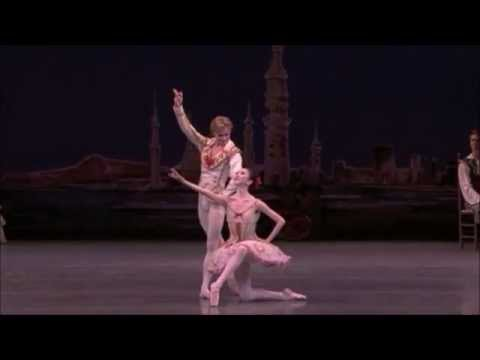 ABT: American Ballet Theatre-Don Quixote (Act III) 2012