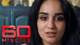 Video How a young mother escaped ISIS and found freedom | 60 Minutes Australia MP3, 3GP, MP4, WEBM, AVI, FLV Mei 2019