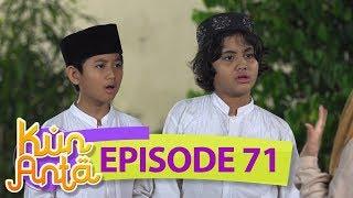 Video Lucu Banget Sih Saat Dodot & Haikal Belajar Bahasa Padang  - Kun Anta Eps 71 MP3, 3GP, MP4, WEBM, AVI, FLV Mei 2018