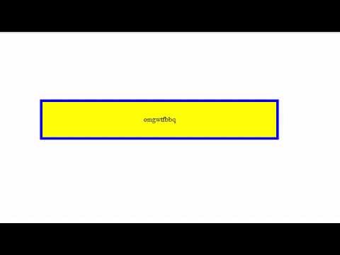 HTML5 Tutorial - 23 - Animating With…